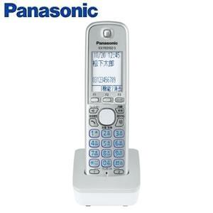 KX-FKD502-S パナソニック 電話機 ファクス 増設子機 シルバー【smtb-k】【ky】【KK9N0D18P】