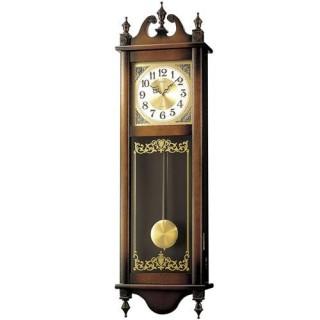 【キャッシュレス5%還元店】RQ306A セイコー 掛時計【KK9N0D18P】
