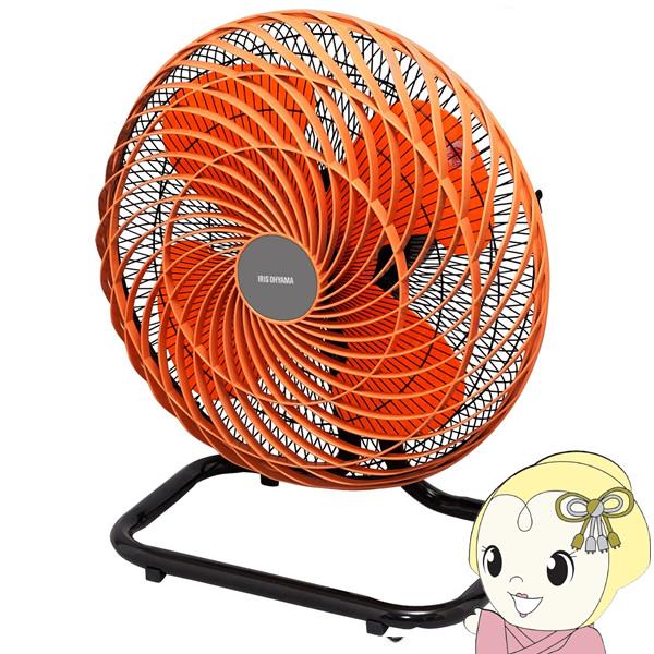 [予約]KF-431K アイリスオーヤマ 工業用扇風機 据置タイプ【KK9N0D18P】