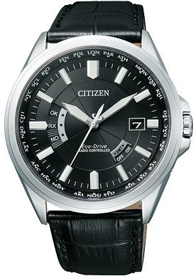 CB0011-18E シチズン 腕時計 シチズン コレクション エコ・ドライブ電波時計【smtb-k】【ky】【KK9N0D18P】
