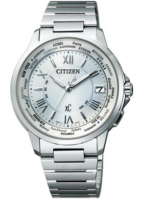 CB1020-54A シチズン 腕時計 クロスシー エコ・ドライブ電波時計【smtb-k】【ky】【KK9N0D18P】