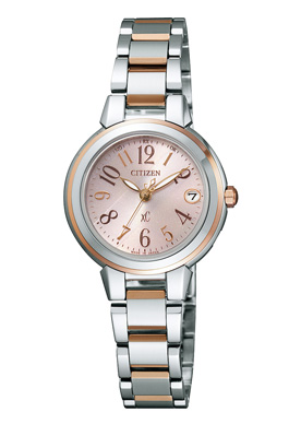 ES8034-57W シチズン 腕時計 クロスシー エコ・ドライブ電波時計【smtb-k】【ky】【KK9N0D18P】