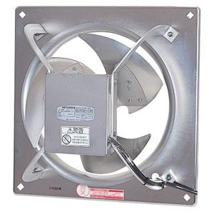 【キャッシュレス5%還元】EF-30BTXB3 三菱 産業用有圧換気扇 低騒音形オールステンレスタイプ/3相200V【KK9N0D18P】