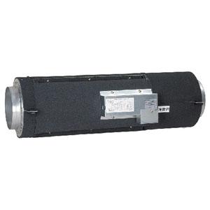 V-150CNL-D 三菱電機 ダクト用換気扇 カウンターアローファン 消音形/断熱仕様/24時間換気機能付【KK9N0D18P】