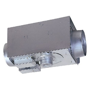 V-25ZMR2 三菱電機 中間取付形ダクト用ファン 低騒音形/フリーパワーコントロール【smtb-k】【ky】【KK9N0D18P】
