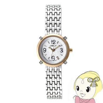 【キャッシュレス5%還元】AltheA アルテア 腕時計 AL-101LCP【KK9N0D18P】