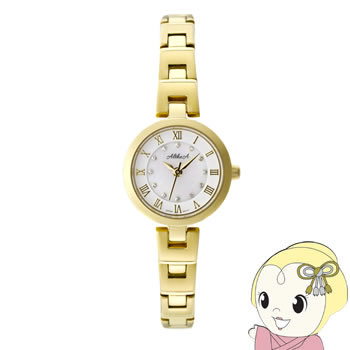 AltheA アルテア 腕時計 AL-103LG【smtb-k】【ky】【KK9N0D18P】