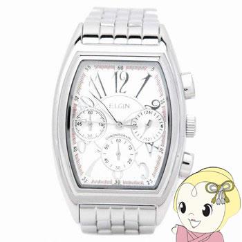 エルジン クロノグラフ 腕時計 FK1215S【smtb-k】【ky】【KK9N0D18P】