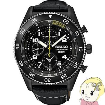 [逆輸入品] SEIKO クォーツ 腕時計 クロノグラフ SNDG61P1【smtb-k】【ky】【KK9N0D18P】