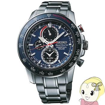 [逆輸入品] SEIKO ソーラー 腕時計 SPORTURA スポーチュラ SSC355P1【smtb-k】【ky】【KK9N0D18P】