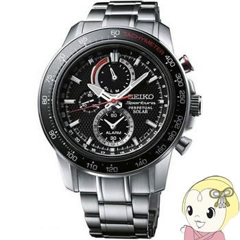 [逆輸入品] SEIKO ソーラー 腕時計 SPORTURA スポーチュラ SSC357P1【smtb-k】【ky】【KK9N0D18P】