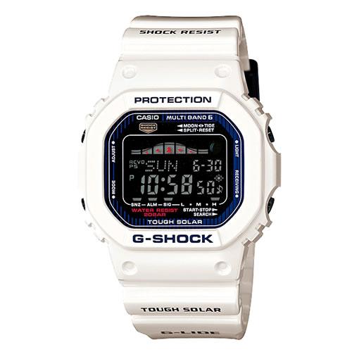 GWX5600C7JF カシオ 腕時計 GWX-5600C-7JF G-SHOCK G-LIDE【smtb-k】【ky】【KK9N0D18P】