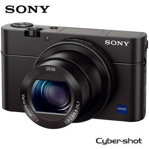 ソニー デジタルカメラ Cyber-shot DSC-RX100M3 【Wi-Fi機能】【手ブレ補正】【KK9N0D18P】