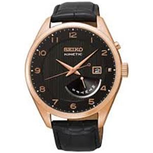 【キャッシュレス5%還元】【あす楽】在庫処分 [逆輸入品] SEIKO キネティック 腕時計 SRN054P1【KK9N0D18P】