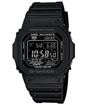 【キャッシュレス5%還元】【あす楽】【在庫僅少】カシオ 腕時計 G-SHOCK GW-M5610シリーズ GW-M5610-1BJF【KK9N0D18P】