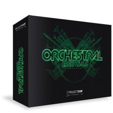 SAMOE クリプトン・フューチャー・メディア 音楽ソフト ORCHESTRAL ESSENTIALS【smtb-k】【ky】【KK9N0D18P】