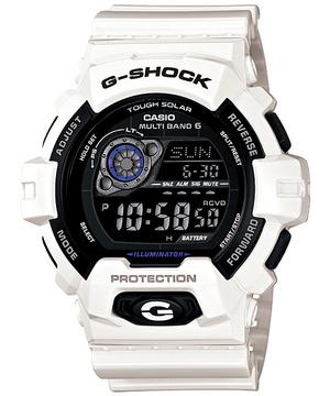 【キャッシュレス5%還元】カシオ 腕時計 G-SHOCK GW-8900A-7JF【KK9N0D18P】