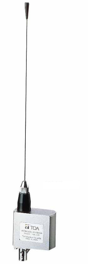 YW-520 TOA 800MHz帯ワイヤレス用5/8λ型移動用アンテナ【smtb-k】【ky】【KK9N0D18P】