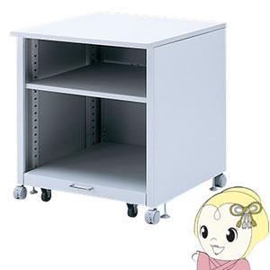 【キャッシュレス5%還元】LPS-T108N サンワサプライ レーザープリンタスタンド【KK9N0D18P】