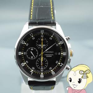 【あす楽】【在庫僅少】[逆輸入品] SEIKO クォーツ 腕時計 クロノグラフ SNDC89P2【smtb-k】【ky】【KK9N0D18P】