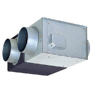 BFS-30WS 三菱 同時給排気形ストレートシロッコファン/静音形【smtb-k】【ky】【KK9N0D18P】