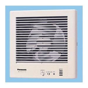 FY-16PDQTD Panasonic 居間用パイプファン/温度・煙センサー付【smtb-k】【ky】【KK9N0D18P】
