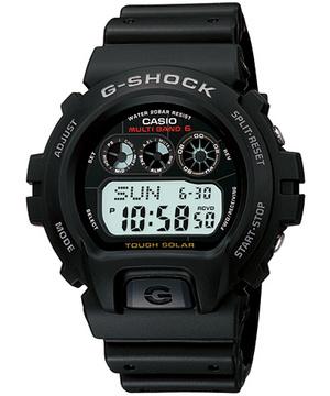 【キャッシュレス5%還元】GW-6900-1JF カシオ 腕時計 【G-SHOCK】 電波ソーラー MULTIBAND6 BASIC【KK9N0D18P】