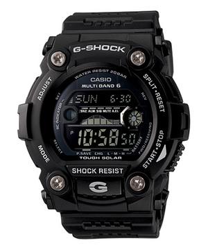 【キャッシュレス5%還元】カシオ 腕時計 G-SHOCK The G 電波ソーラー BIG CASE GW-7900B-1JF【KK9N0D18P】