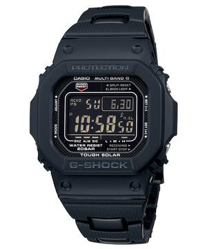 【あす楽】【在庫あり】【キャッシュレス5%還元店】カシオ 腕時計 G-SHOCK 電波ソーラー MULTIBAND6 ORIGIN GW-M5610BC-1JF【KK9N0D18P】