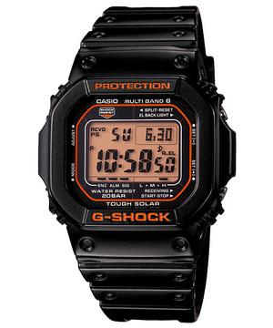 【あす楽】【在庫あり】GW-M5610R-1JF カシオ 腕時計 【G-SHOCK】電波ソーラー MULTIBAND6【smtb-k】【ky】【KK9N0D18P】