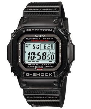 【キャッシュレス5%還元】【あす楽】【在庫僅少】カシオ 腕時計 G-SHOCK The G 電波ソーラー ORIGIN GW-S5600-1JF 【KK9N0D18P】