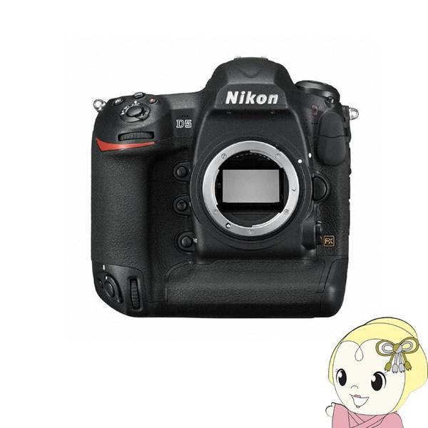 ニコン デジタル一眼カメラ D5 CF-Type ボディ【smtb-k】【ky】【KK9N0D18P】