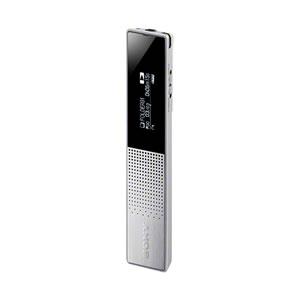 [予約 約3~4週間以降]ICD-TX650-S ソニー ステレオICレコーダー シルバー【KK9N0D18P】