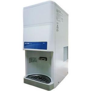 西山工業 冷水機 ウォータークーラー 3L 水道直結卓上 MF-30P3【KK9N0D18P】