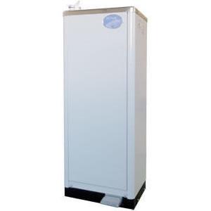 西山工業 冷水機 ウォータークーラー 3L 水道直結床置 自動洗浄あり MF-D51P2【KK9N0D18P】