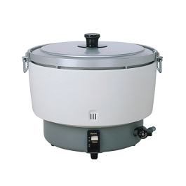 PR-81DSS-13A パロマ 業務用ガス炊飯器 4.4升【smtb-k】【ky】【KK9N0D18P】