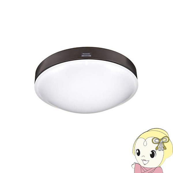 【キャッシュレス5%還元店】LGW51703LE1 パナソニック 天井直付型・壁直付型 LED(電球色) シーリングライト 防湿型 丸形蛍光灯30形1灯器具相当【KK9N0D18P】