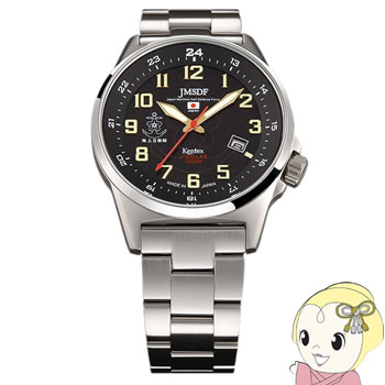 【あす楽】【在庫あり】Kentex ソーラー 腕時計 海上自衛隊 ソーラースタンダード S715M-06(03M)【smtb-k】【ky】【KK9N0D18P】