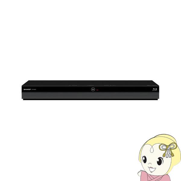 BD-NS520 シャープ AQUOS ブルーレイディスクレコーダー 500GB ドラ丸 1チューナー【smtb-k】【ky】【KK9N0D18P】