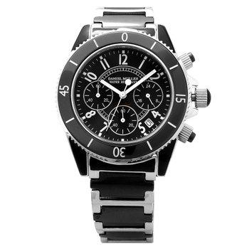 DM-1004BK ダニエルミューラー 腕時計【smtb-k】【ky】【KK9N0D18P】