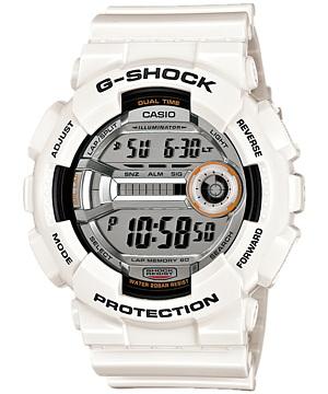 【キャッシュレス5%還元】GD-110-7JF カシオ 腕時計 【G-SHOCK】 BIG CASE【KK9N0D18P】