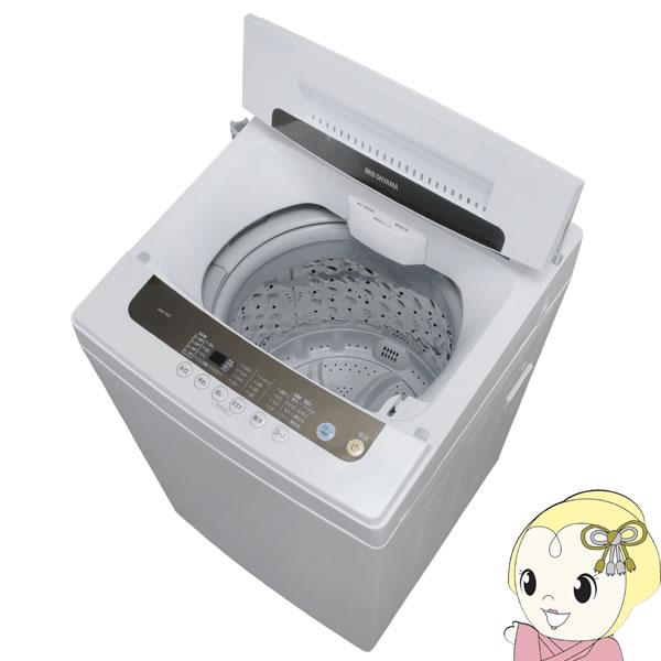 [予約]IAW-T501 アイリスオーヤマ 洗濯機5.0kg ホワイト【smtb-k】【ky】【KK9N0D18P】