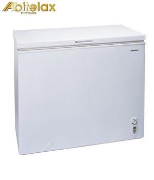 【キャッシュレス5%還元】【冷凍庫】 ACF-205C アビテラックス 上開き冷凍庫 205L【KK9N0D18P】
