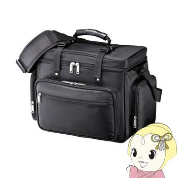 BAG-PRO2N サンワサプライ プロジェクターバッグ 15.6インチワイド対応【KK9N0D18P】