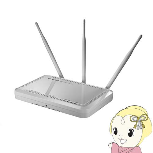 WHG-AC1750AL アイ・オー・データ IEEE802.11ac/n/a/g/b対応 無線LANアクセスポイント(法人様向け)【KK9N0D18P】