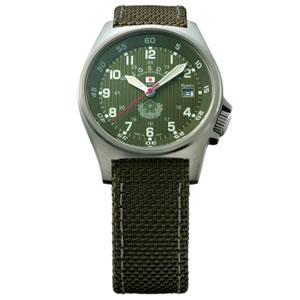 【キャッシュレス5%還元】Kentex 腕時計 陸上自衛隊 JSDFスタンダードモデル S455M-01【KK9N0D18P】