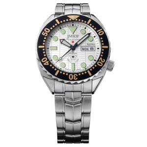 【キャッシュレス5%還元】【あす楽】【在庫僅少】Kentex 腕時計 海上自衛隊 (PRO)モデル S649M-01【KK9N0D18P】