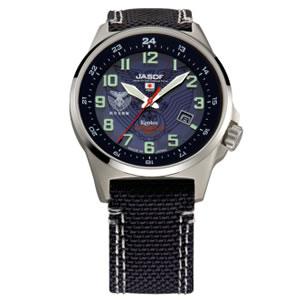 【キャッシュレス5%還元】Kentex ソーラー 腕時計 航空自衛隊モデル S715M-02【KK9N0D18P】