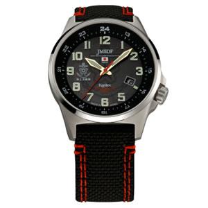 【キャッシュレス5%還元】Kentex ソーラー 腕時計 海上自衛隊モデル S715M-03【KK9N0D18P】