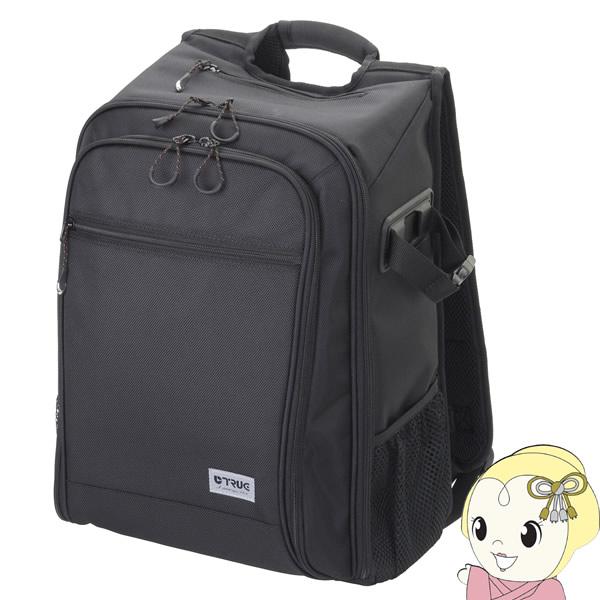 VE-4214 エツミ カメラバッグ タウンザックII 13L ブラック【smtb-k】【ky】【KK9N0D18P】
